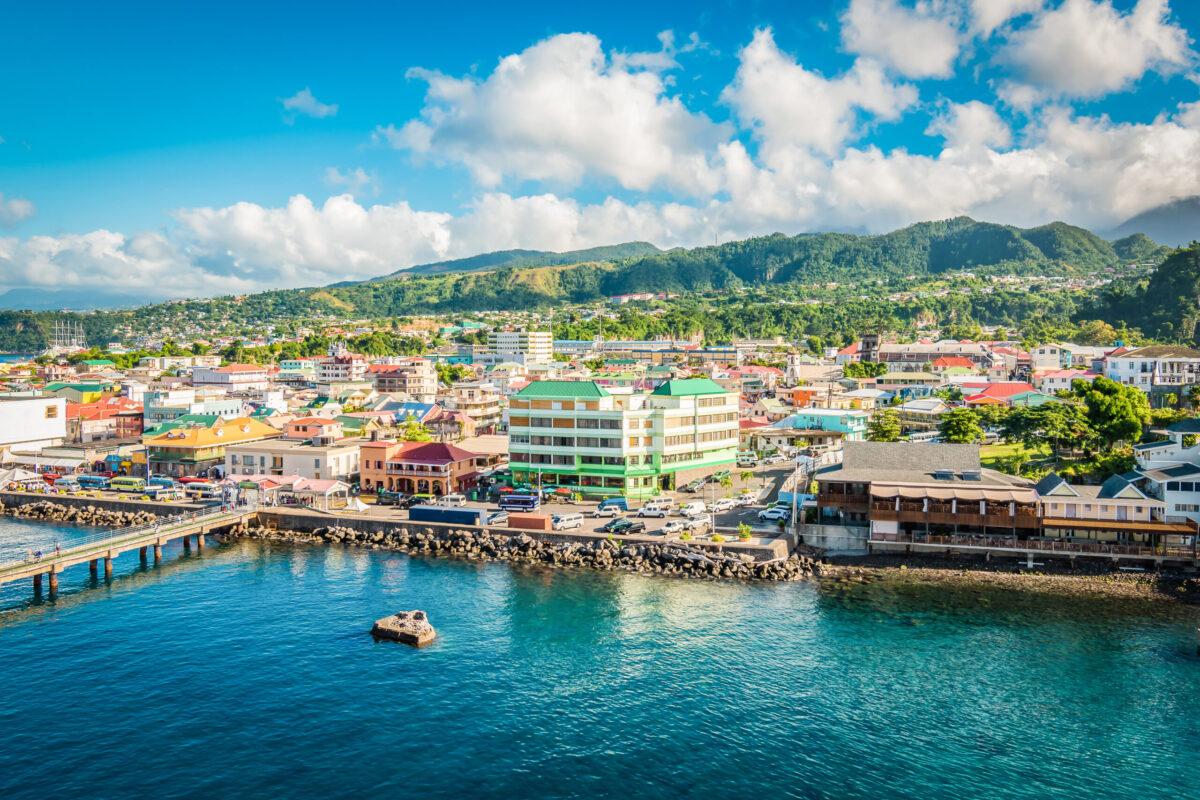 سفر به کشور دومینیکا