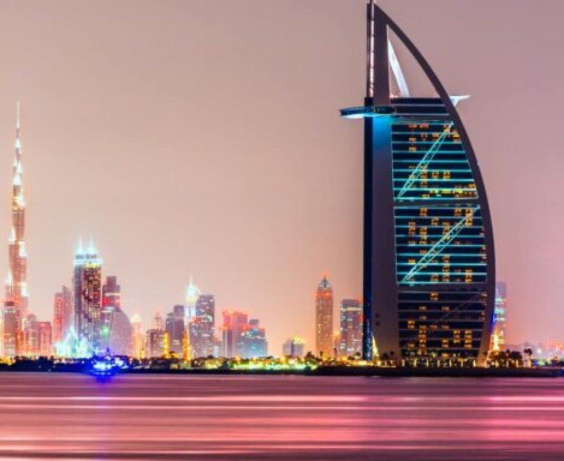 دومینیکا ویزا امارات دبی