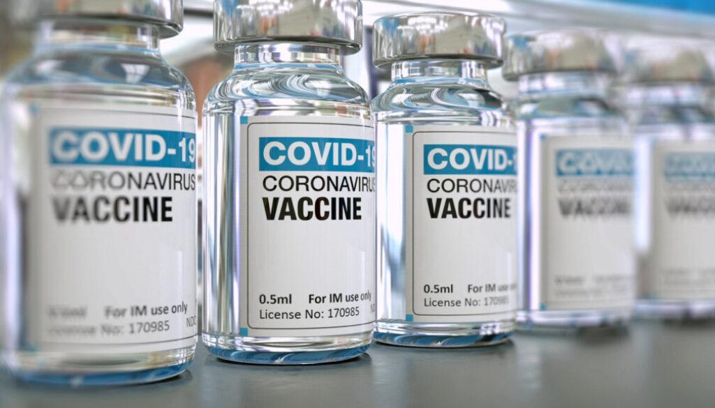 دومینیکا واکسن