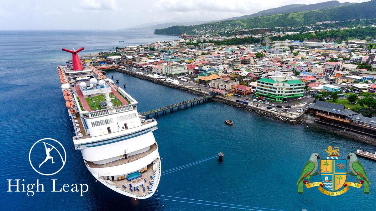 نوع-حکومت-دومینیکا