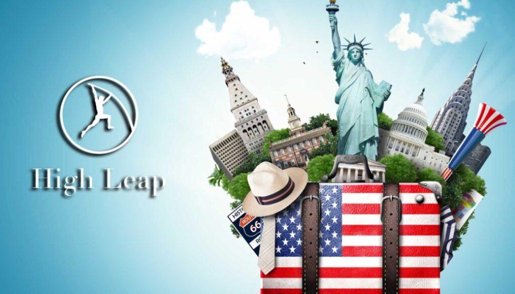 سفر به آمریکا با پاسپورت دومینیکا