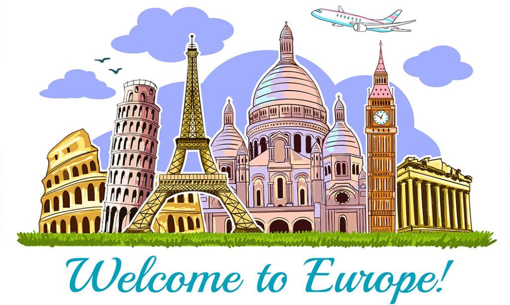 اخذ پاسپورت دومینیکا و ویزای شنگن