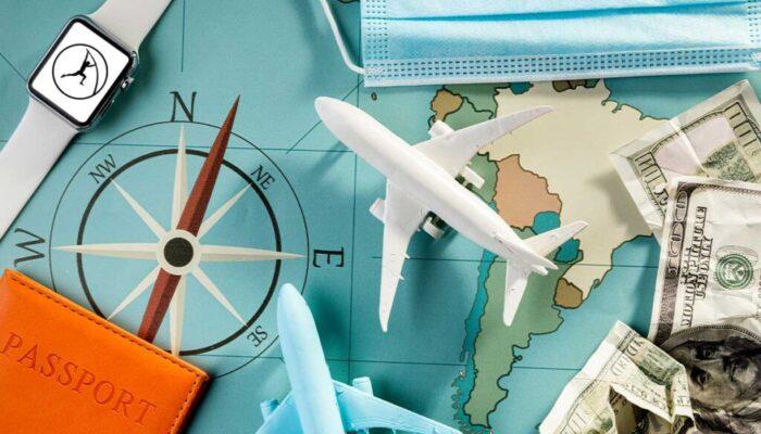 هزینه پاسپورت دومینیکا