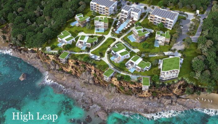 هتل هیلتون دومینیکا