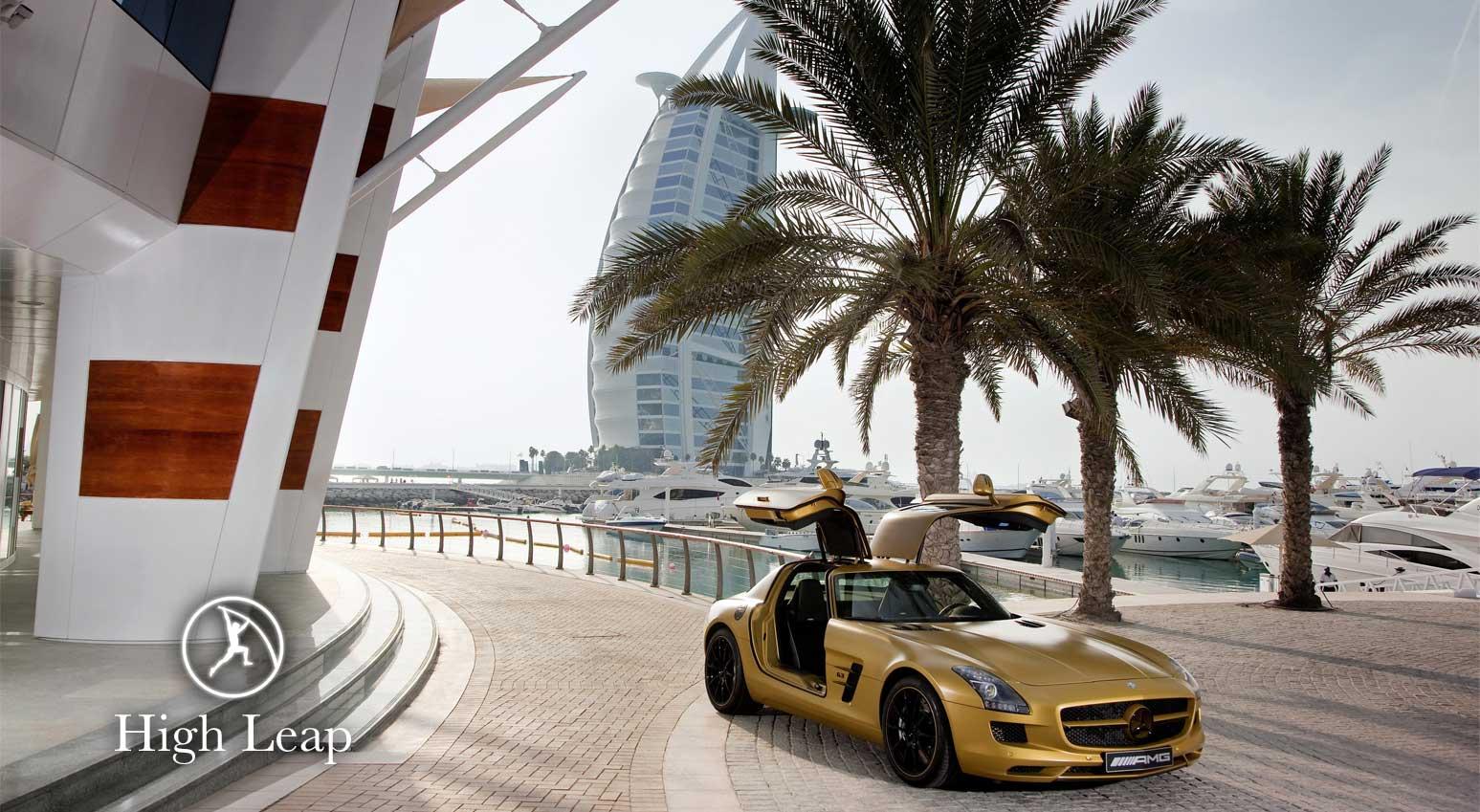 اخذ اقامت امارات